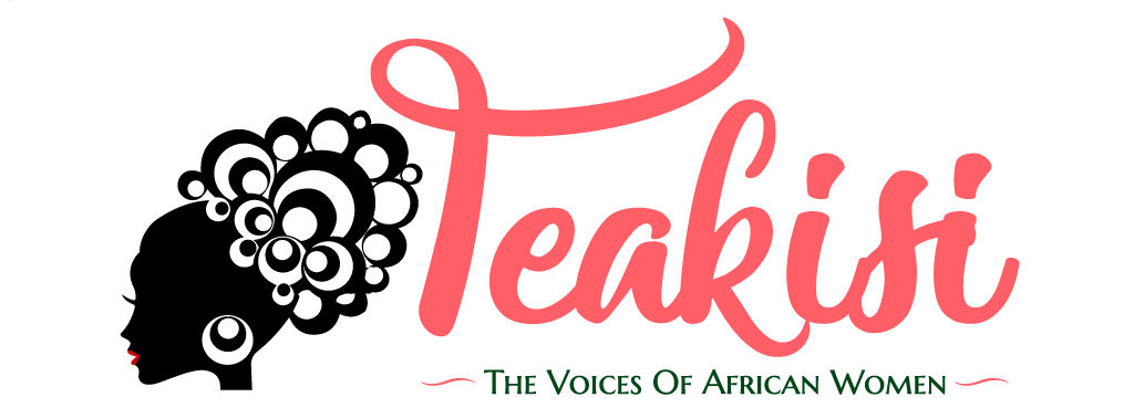 The Voices Of African Women