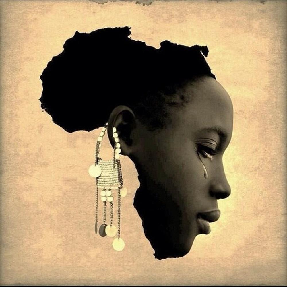 Lettre à Ma Soeur Africaine Qui A Quitté Son Pays The